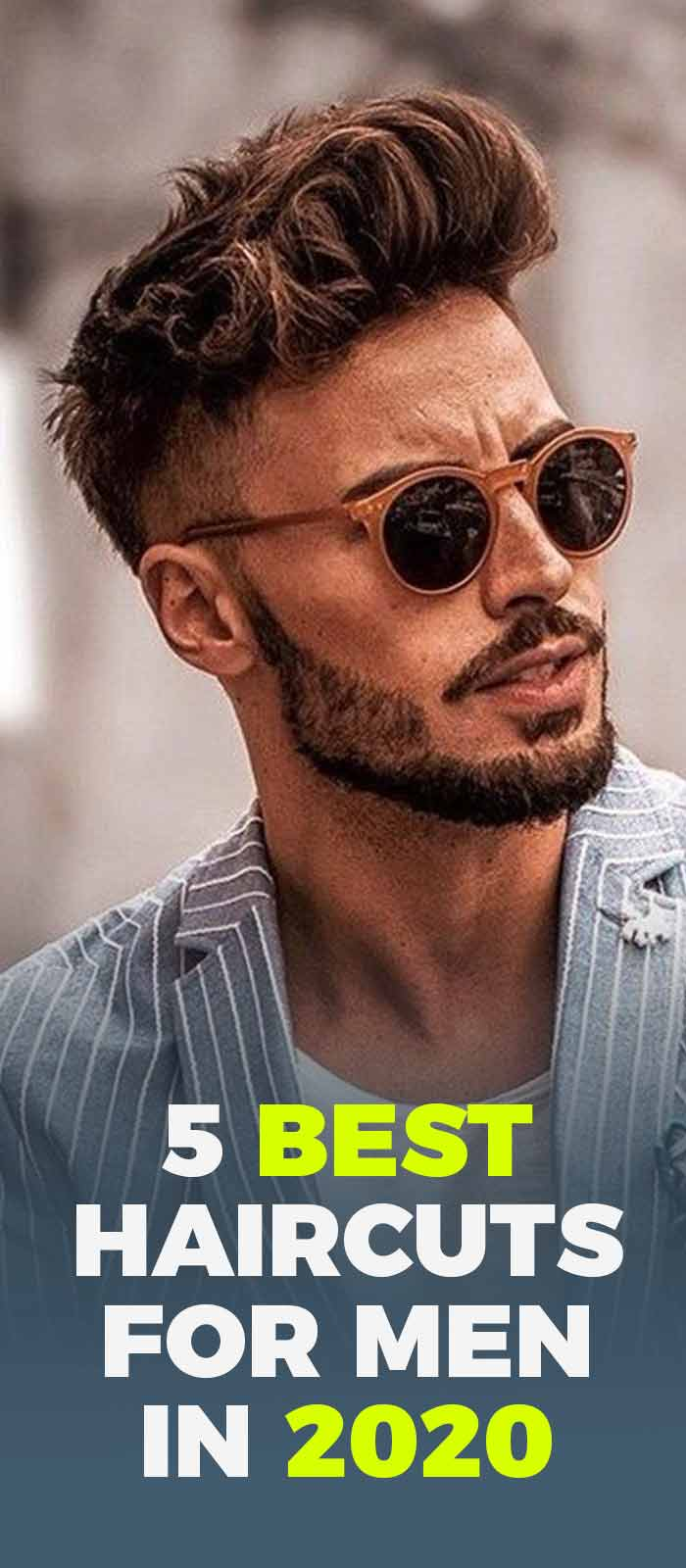 5-Best-Haircuts-for-Men-in-2020
