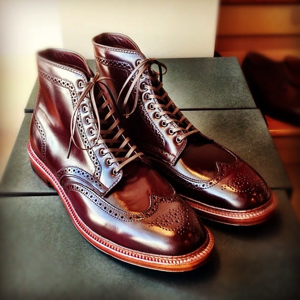 Brown-Brogues-