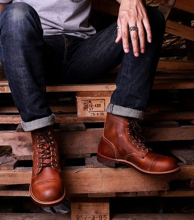 Brown-Lace-up-Boots