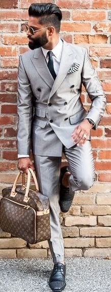 GO-Grey-with-this-Double-Breasted-Grey-Suit-and-look-stylish-1