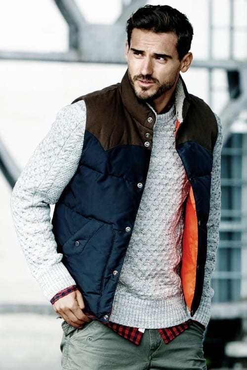 Knit-Sweater-with-jacket
