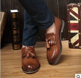 Party-Brogues