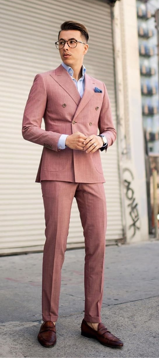 Suit Style ideas for 2020