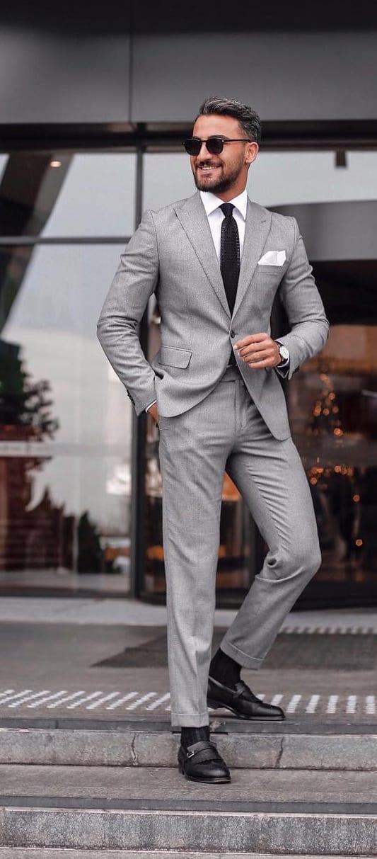 Suit style 2020