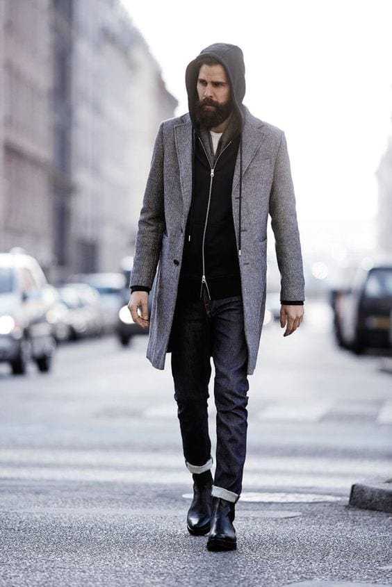 The-Ultimate-Overcoat-Outfit-with-a-Hoodie-1