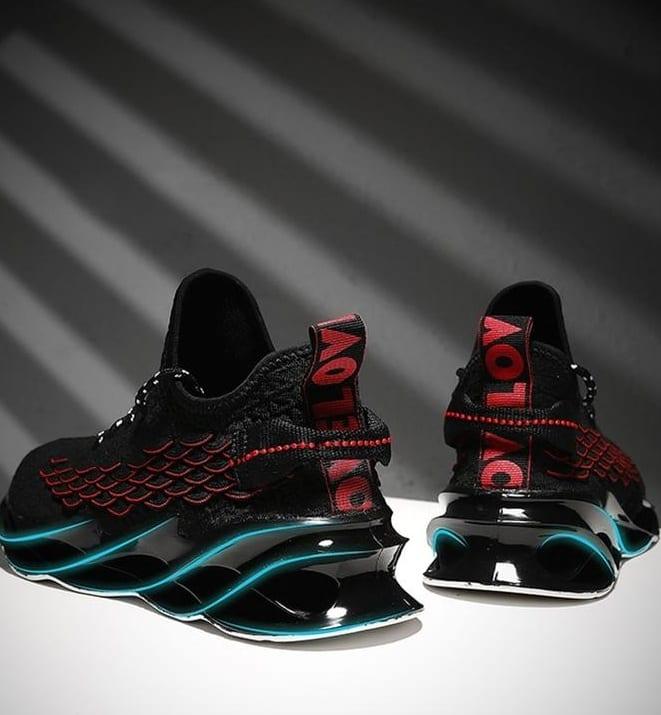 Stunning Sneakers Trend 2020