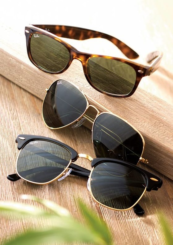 Trendy Sunglasses for Men to try in 2020