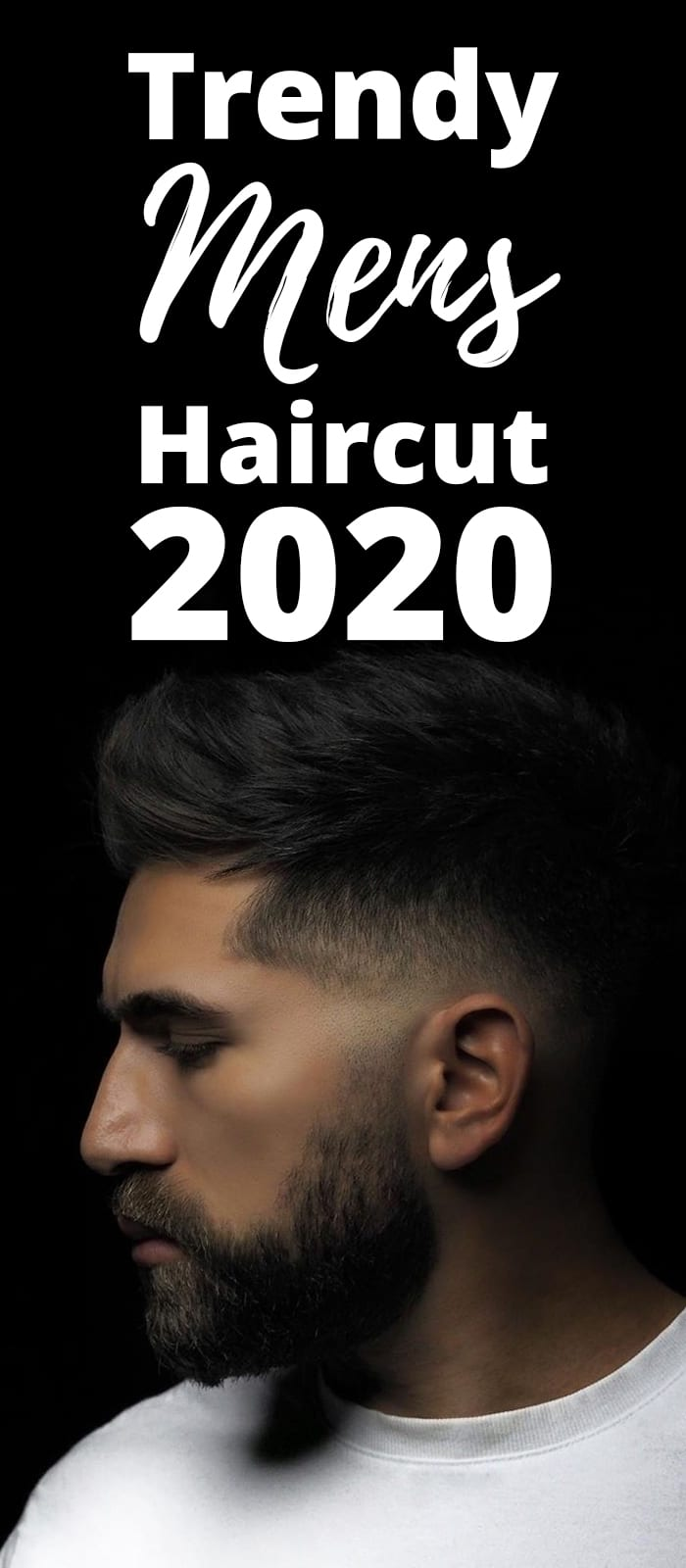 Dope and Trendy Haircuts for Men 2020