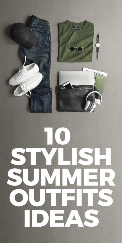 10-Stylish-Summer-Outfits