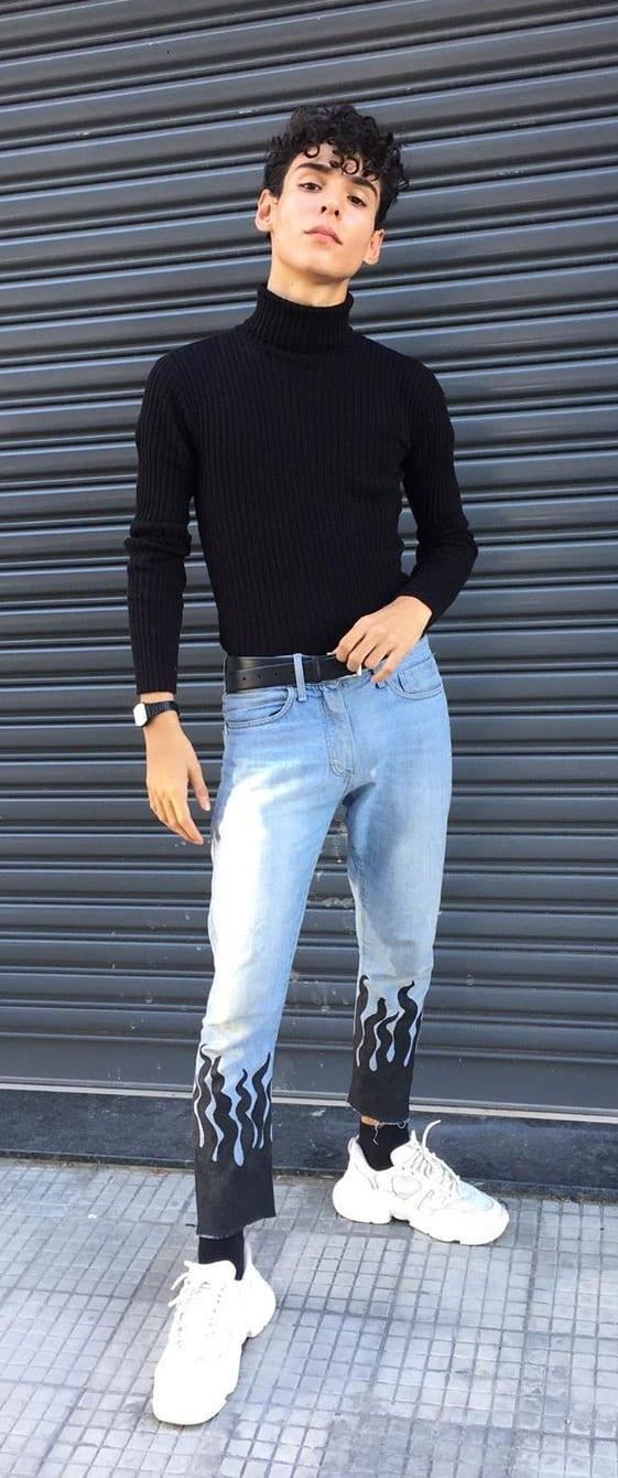 Coolest Gay Fashion Ideas