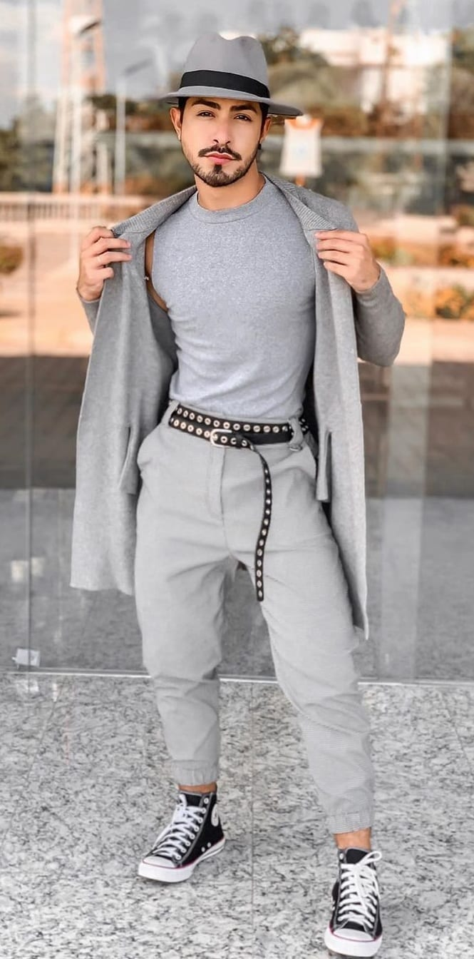 Gay Fashion Trends- 2020