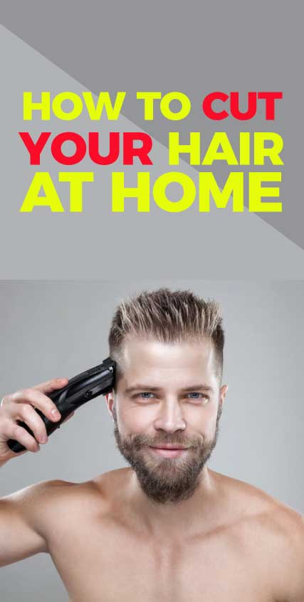 How-To-Cut-Your-Own-Hair-At-Home