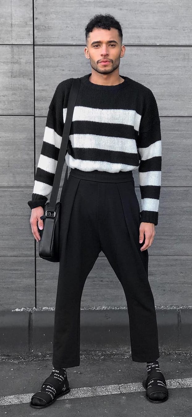 Pullover-Pants-Outfit-Ideas-Gay-Fashion