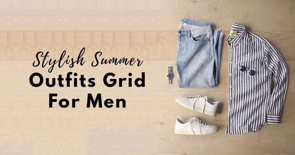 Stylish-Summer-Outfits-Grid-for-Men