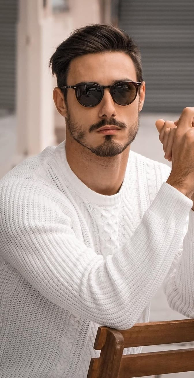 10 Classy and Trendy Sunglasses for Men