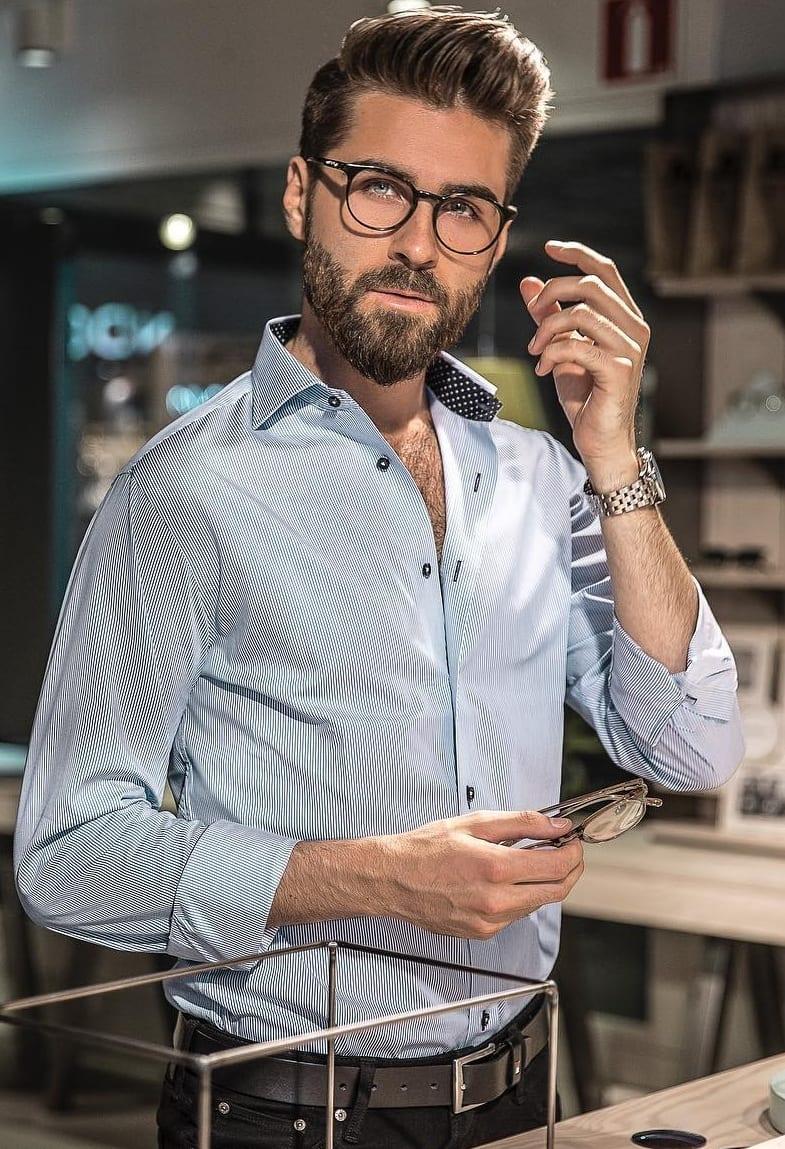 Eyeglasses Trend 2020