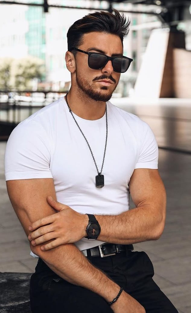 Mens Stylish Sunglasses 2020