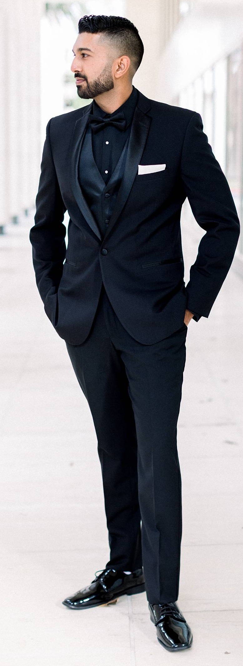 Tuxedo Suit Ideas for Men