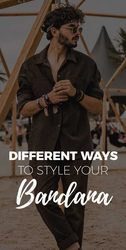 different-ways-to-style-Your-Bandana