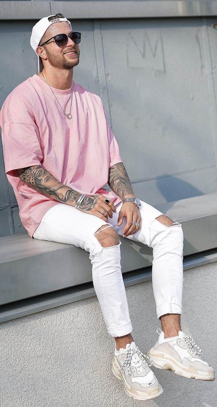 Pastel Pink - Summer Colors 2020