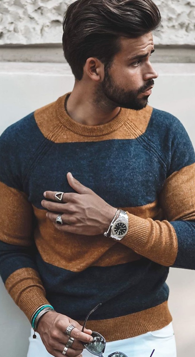10 Ways to Style Your Accessories