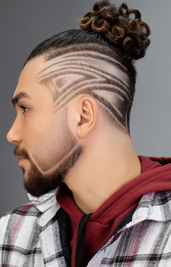 15 Cool And Trendy Hairstyles for Men