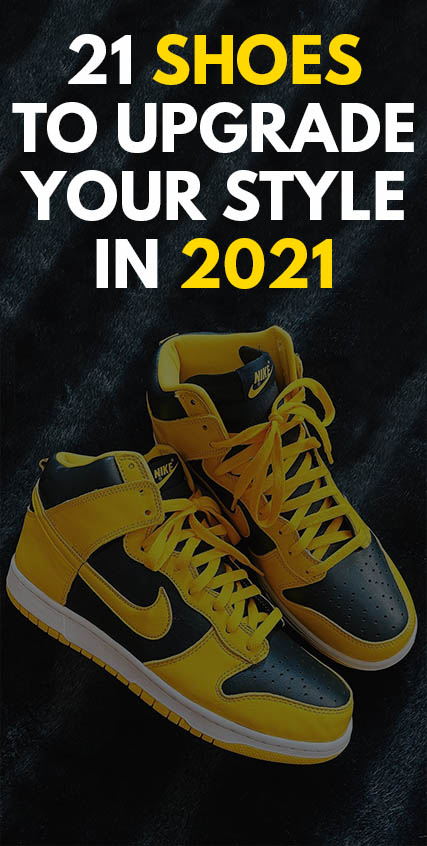 21 Shoes To Try in 2021-