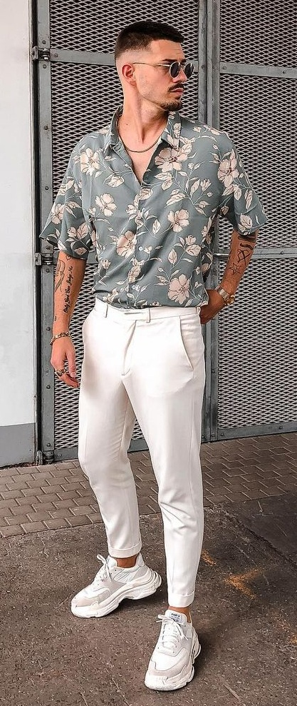 Casual Outfits for Men To Try