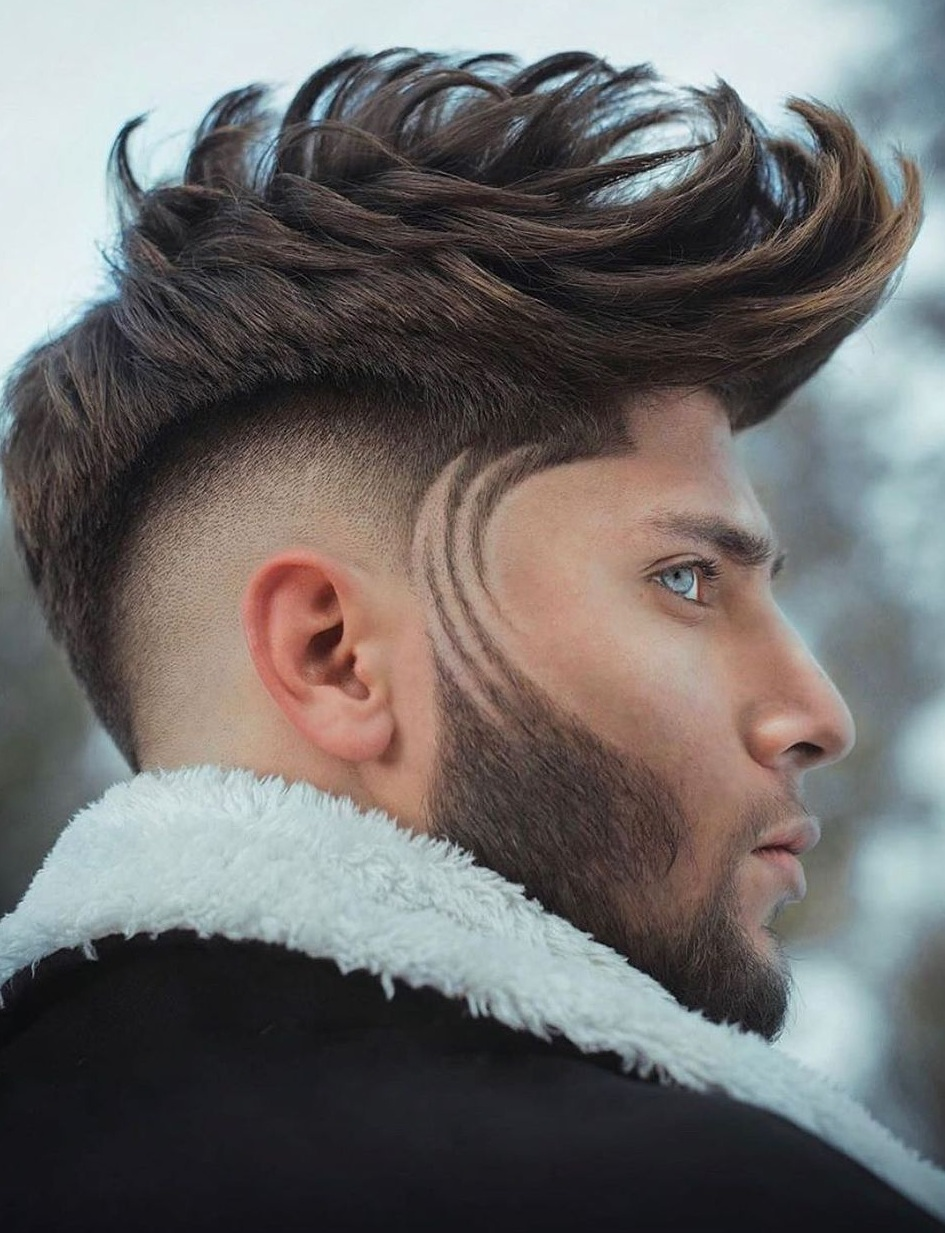 Coolest Hairstyles for Men To Try in 2021