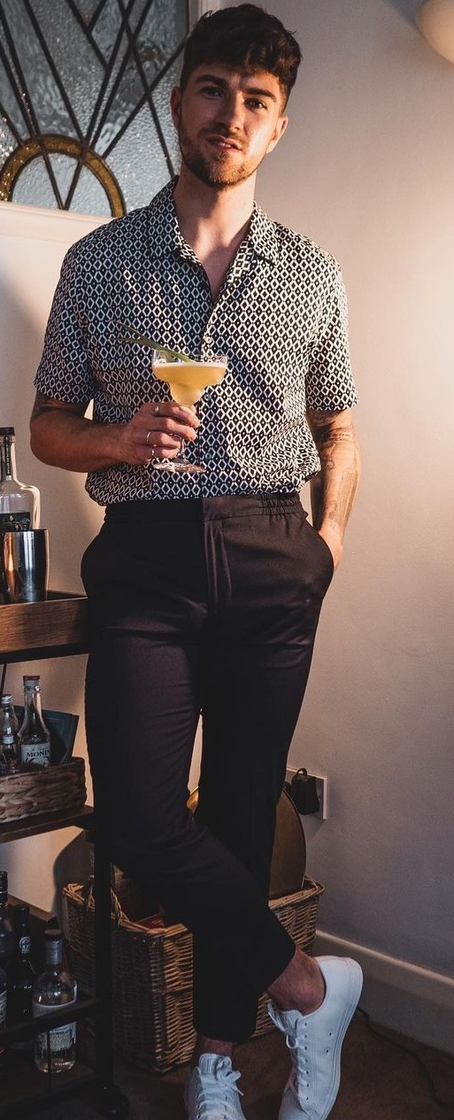 House Party Outfits To Try Last Minute