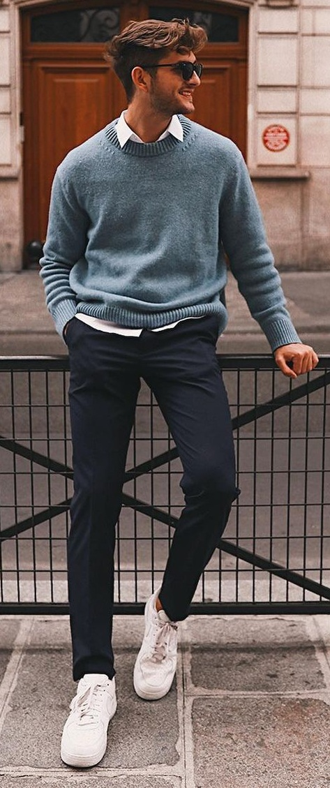 Mens Casual Outfit Ideas