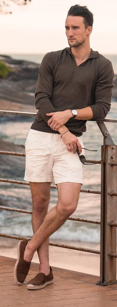 Mens Everyday Casuals To Try in 2021