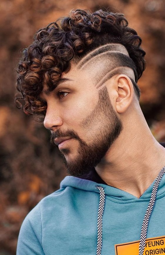Trendy hairstyles for 2021