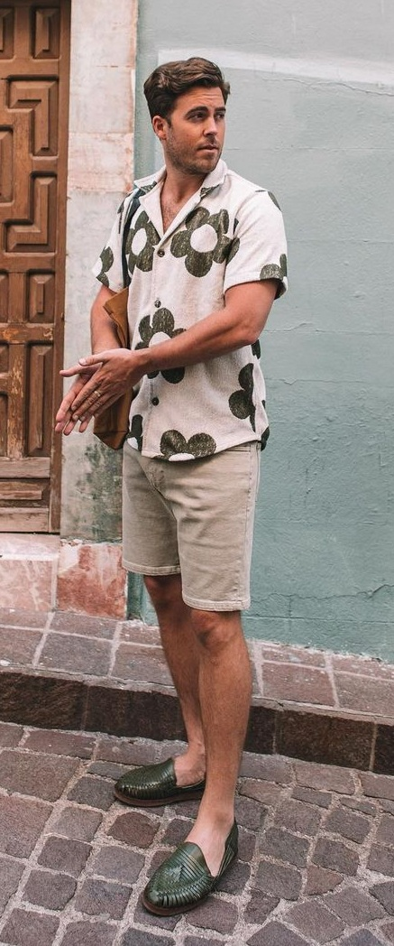 Mens Vacation Outfit ideas