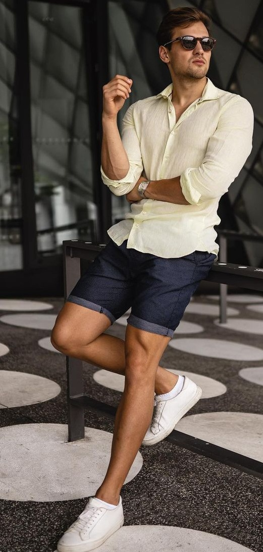 Summer Casual Outfits 2021