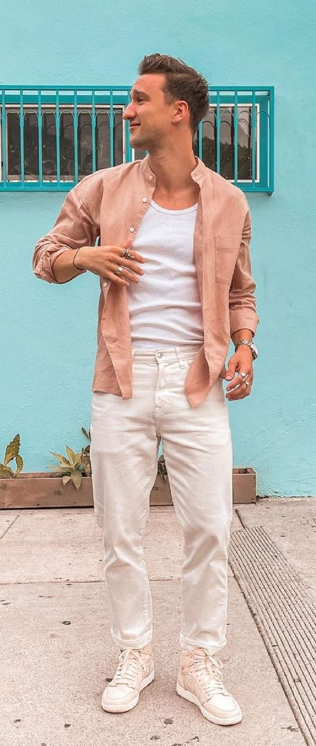 How To Style Summer Outfits