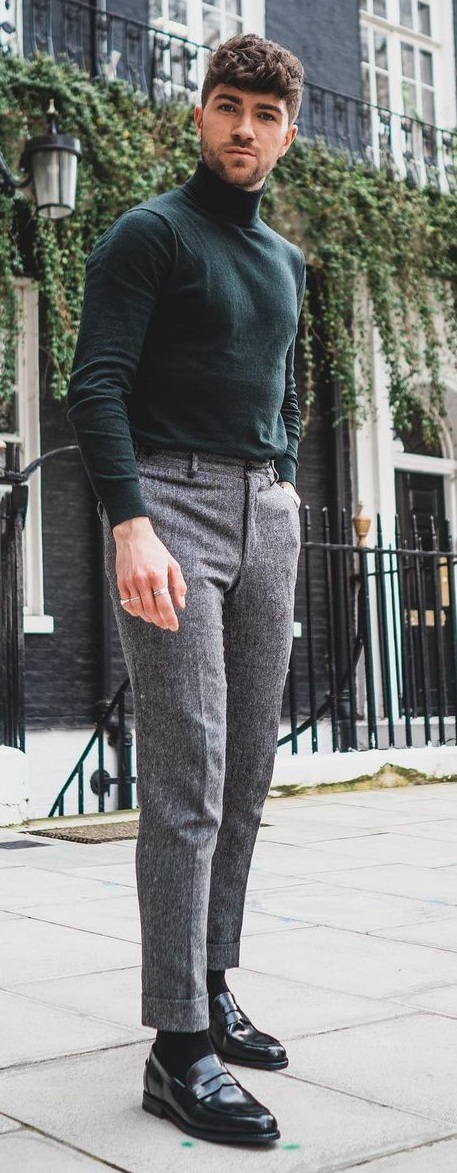 Mens Interview Outfit Ideas