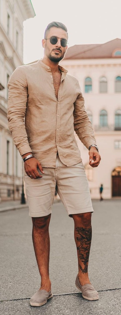 How To Style Your Neutrals