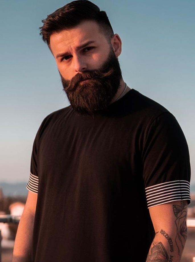 Beard Grooming For Healthy and Luscious Beard