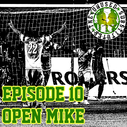 Episode 10: Open Mike