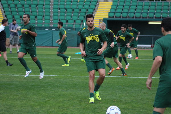 Week One Match Preview: Rowdies on the Road in San Antonio