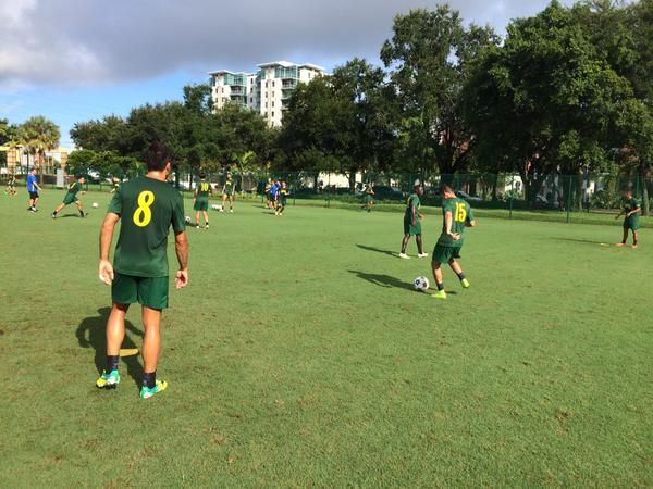 Match Preview: Rowdies Host Indy Eleven for Another Weeknight Battle