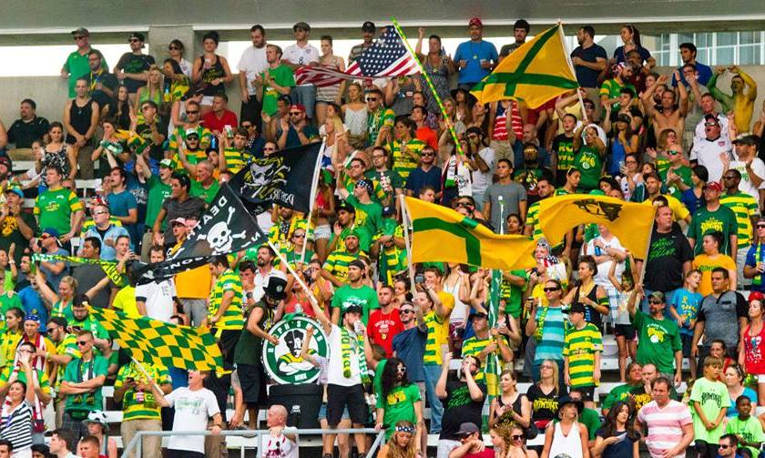 Preview: Must-Win Scenario for Rowdies in Final Home Game