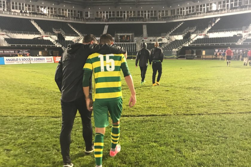 Rowdies Notch Crucial Road Win Heading Into Extended Break