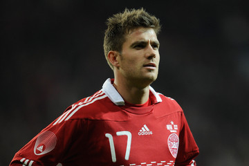 Martin Vingaard Talks World Cup, Danish National Team Experiences