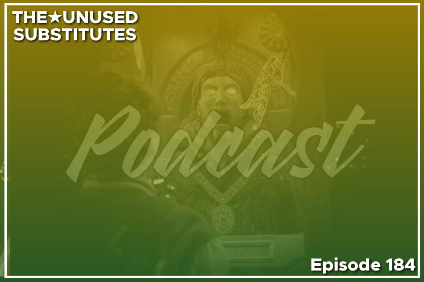 Episode 184 – Holiday Wishlists