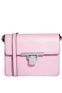 ASOS pink bag