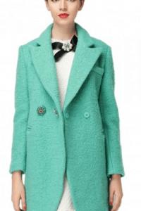 Choies coat1