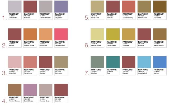 marsala-color-pairings