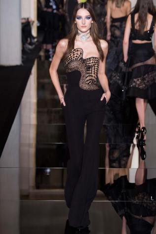Versace ss '15